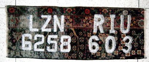 Carpet_car_plates