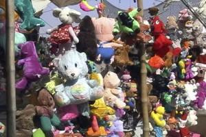 Itwaar Bazaar Teddy's Bears reference