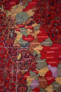 Detail United Kingdoms, 2014, David Alesworth